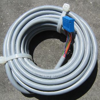 Alternatief voor EA219 Assa Abloy kabel 10 meter