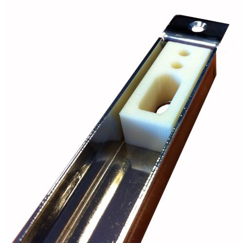 FM1111 - FM1111 - uitvul spacer voor type FM1190/91 dubbele veerbakje