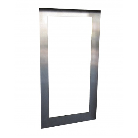 Frontplaat - Paxton 337-600-NL Net2 Entry Touch inbouw
